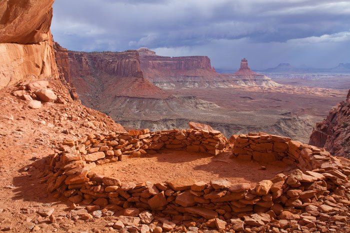Canyonlands National Park, UT, USA